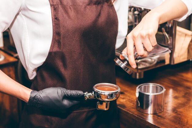 Aprende a ser barista