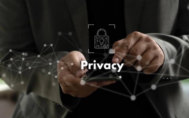 Políticas de Privacidad