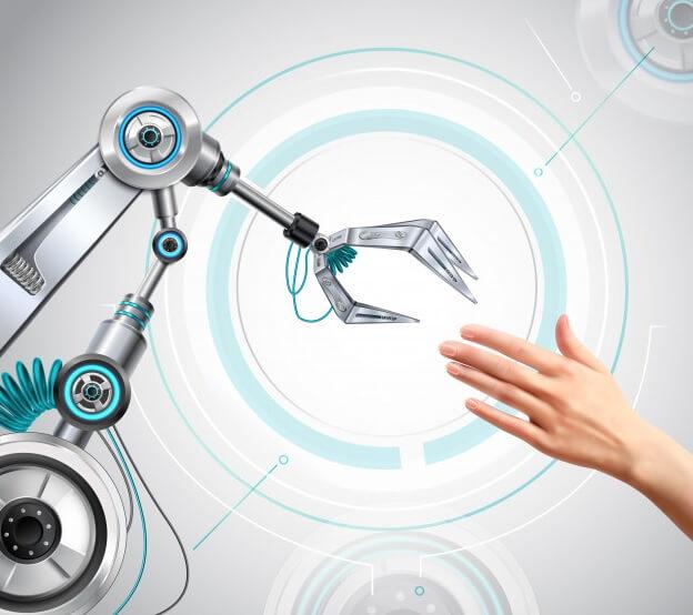Ingeniería En Robótica