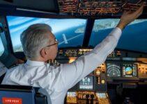 Carrera de Piloto Aviador