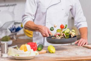 En Dónde Estudiar Gastronomía.