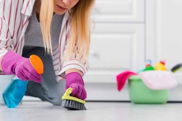 Curso de limpieza de oficinas en linea.