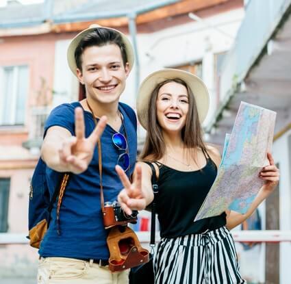 Diseñar Oferta Turística