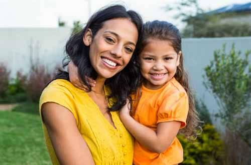 Contacto Apoyo a Madres Jefas de Familia