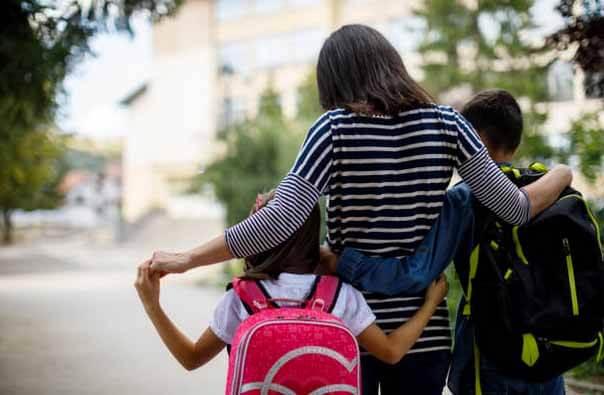 Requisito Apoyo a Madres Jefas de Familia
