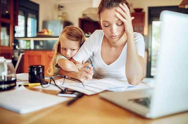 Información Apoyo a Madres Jefas de Familia